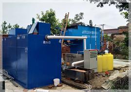 污水處理設備售後服務